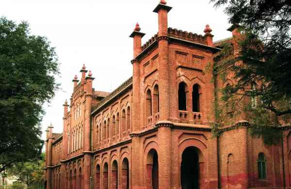 The_American_College,_Madurai_2