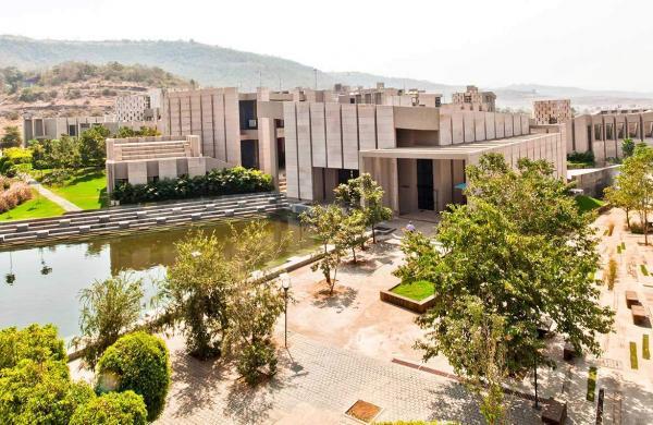 FLAME_University