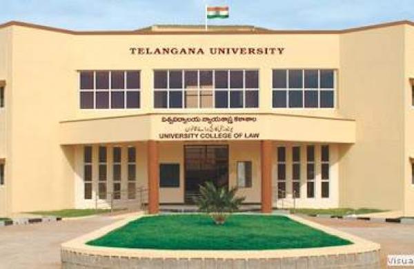 Telangana_University