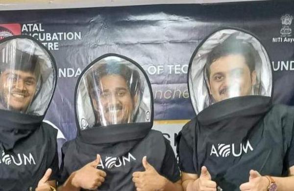 AIC-Nalanda_Startup_launch_pic2