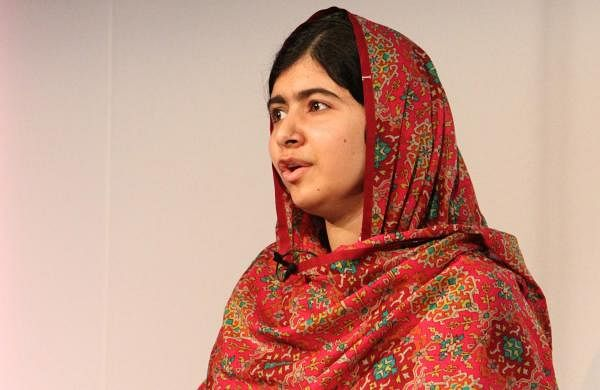 malala yousafzai - Pakistani activist