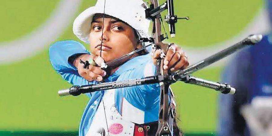 Archer Deepika Kumari: Dreams are not only for the rich. I had a dream-  Edexlive