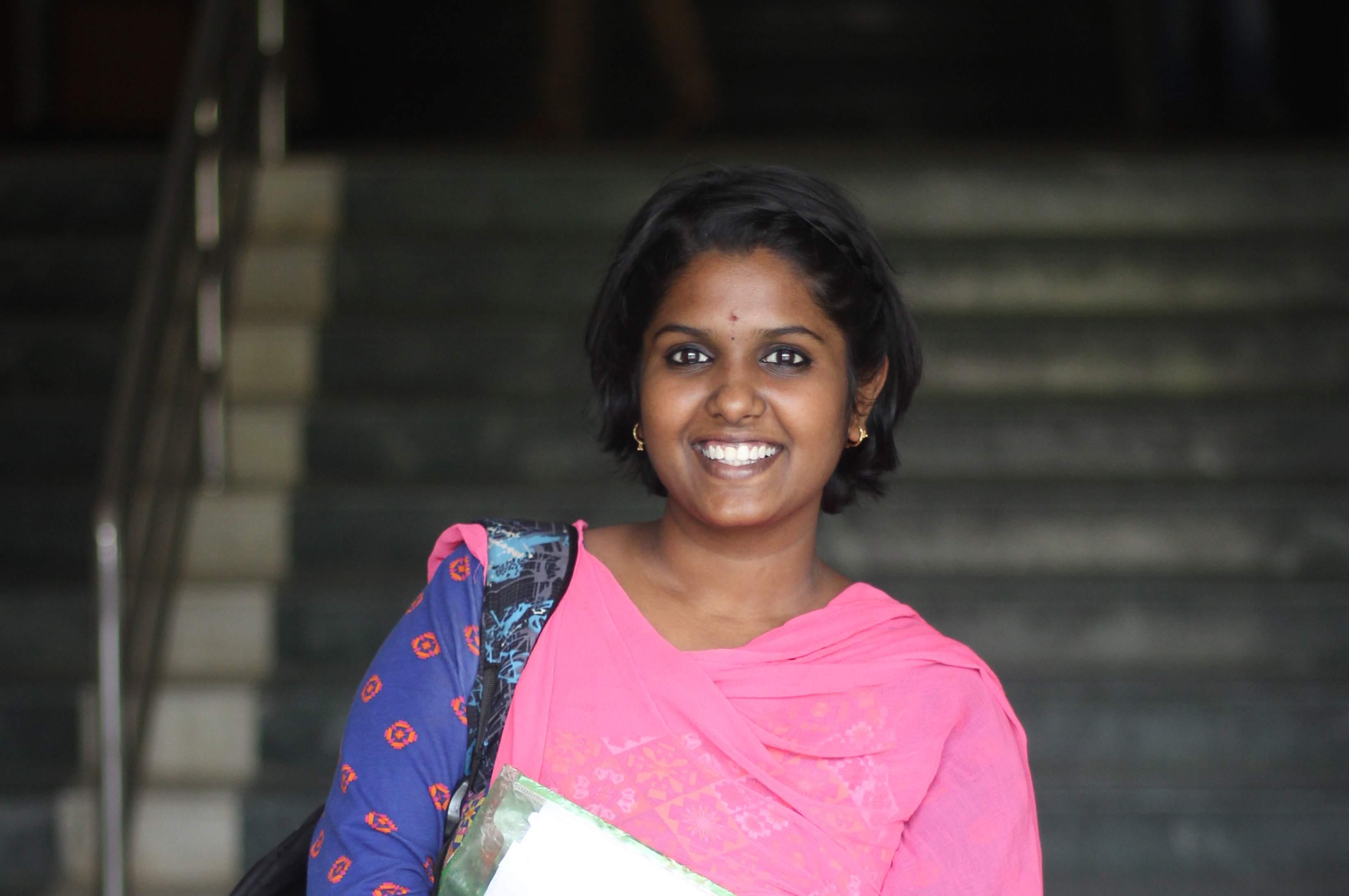 Poonguzhali Sundaram