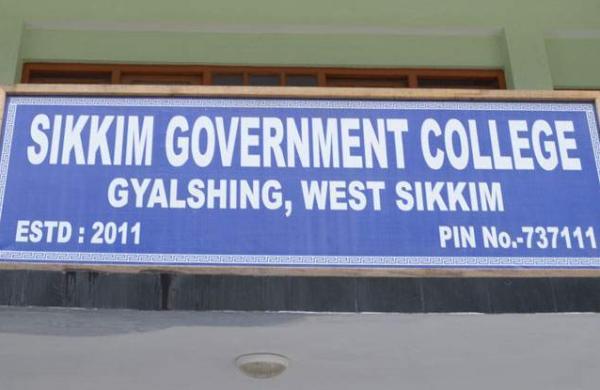 Sikkim College