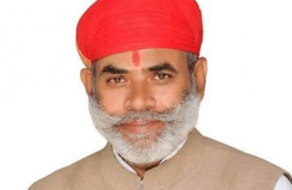 Phool Singh Meena