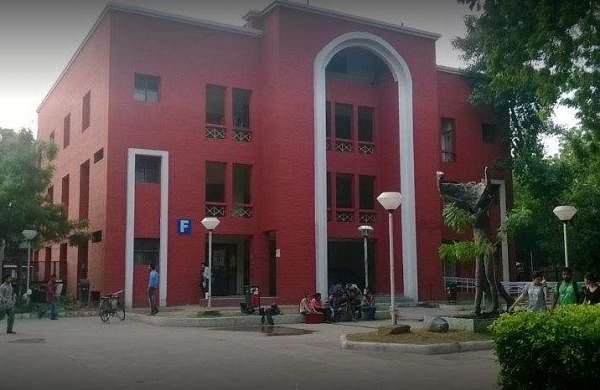 DU college of art