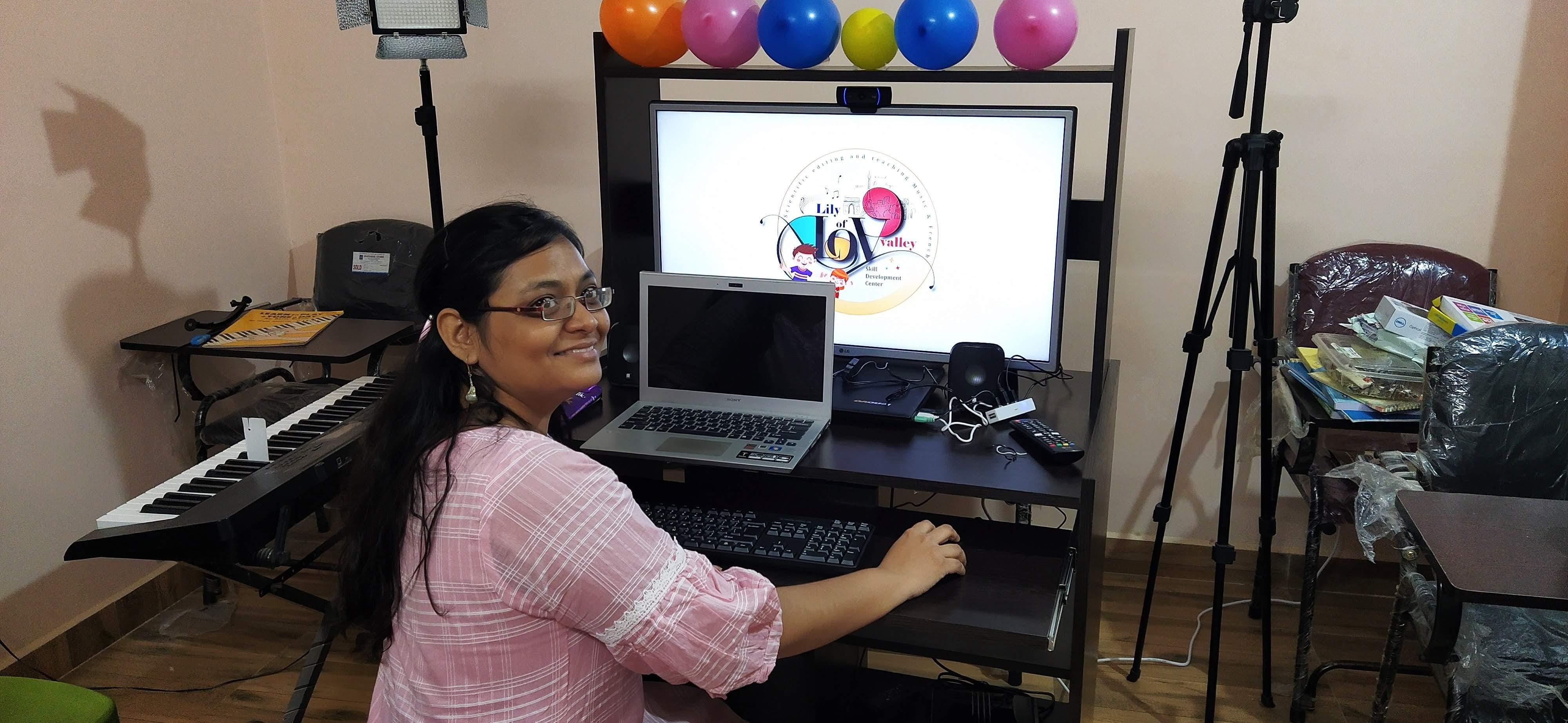 Dr Pratibha Nalini