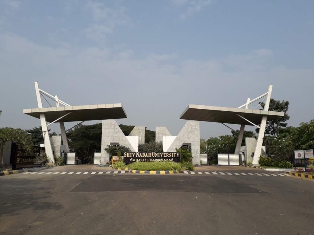 SNU_Chennai_campus_1