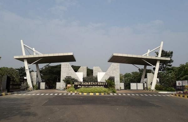 Shiv Nadar University Chennai | Pics: SNU
