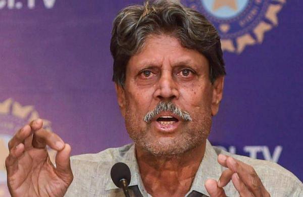 Kapil Dev, Former Cricketer (Picture: PTI)