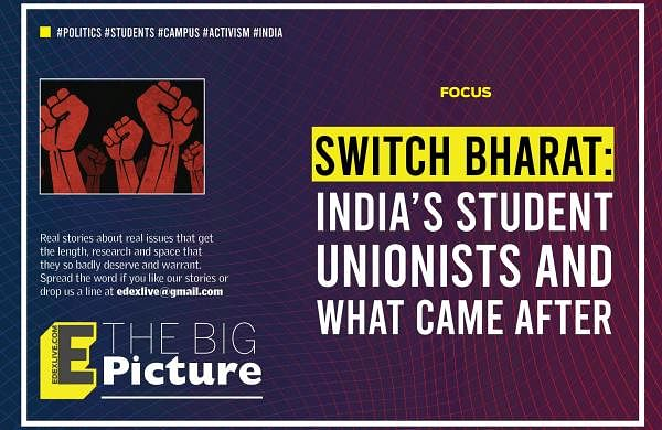 Switch Bharat
