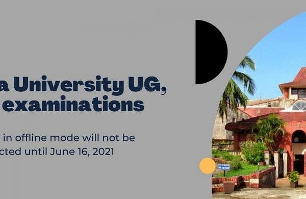Goa Uni
