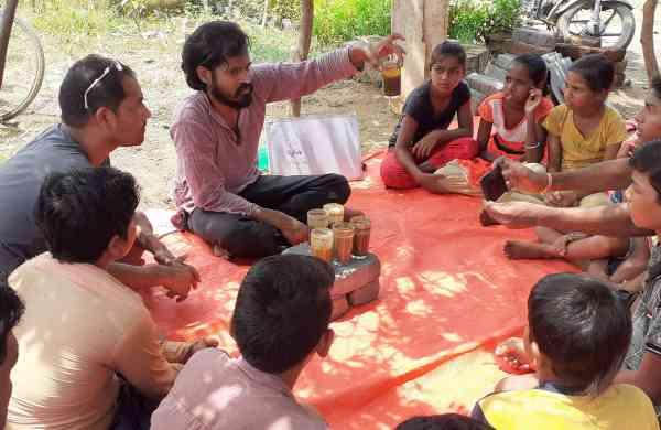 Sikha_Eco_vilage,_Orissa