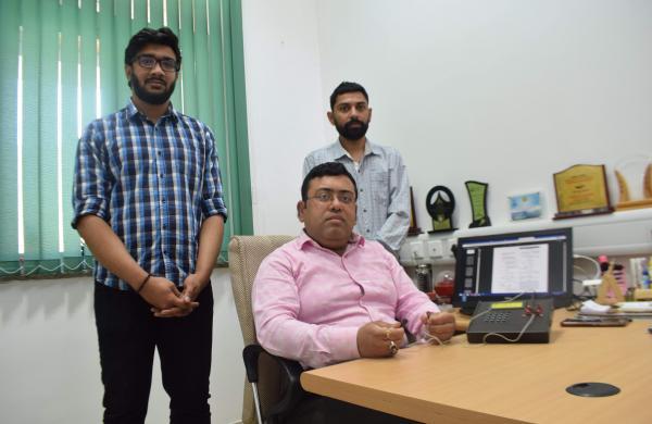 Dr SR Chowdhury