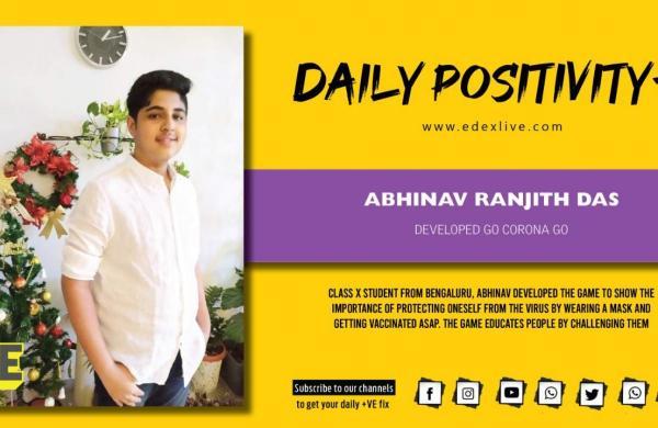 Daily Positivity