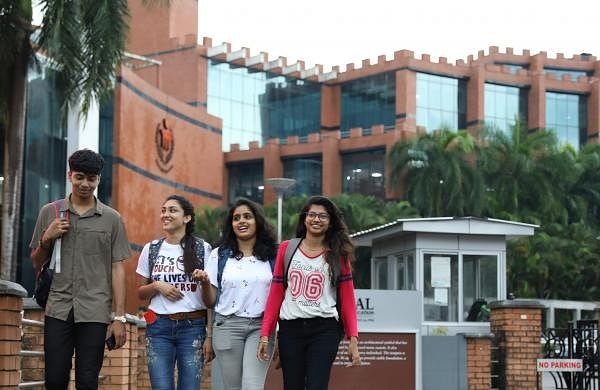 Manipal Institute of Technology (Picture: MAHE)