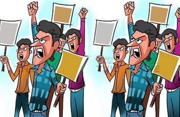 Protest-Exprexdvss-Illustrations
