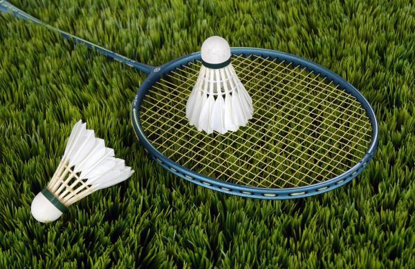 Badminton-1428046