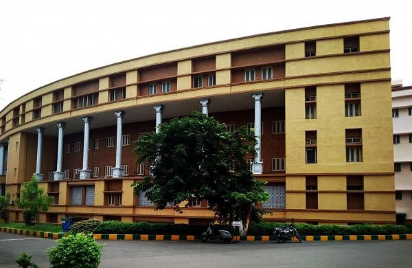 Parliament_bhavan_of_GITAM_University