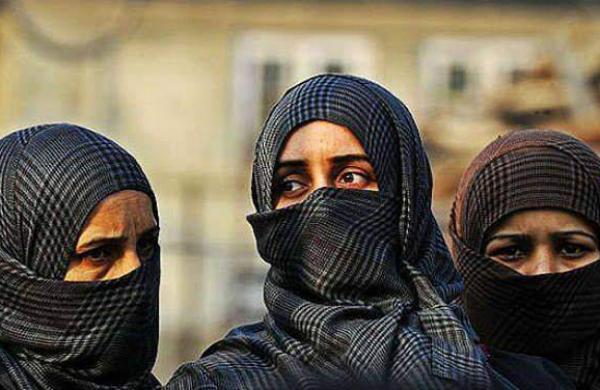 Burqa-PTI