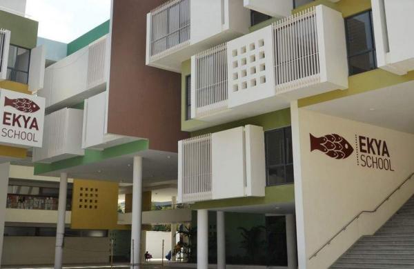 Ekya-BTM-Campus