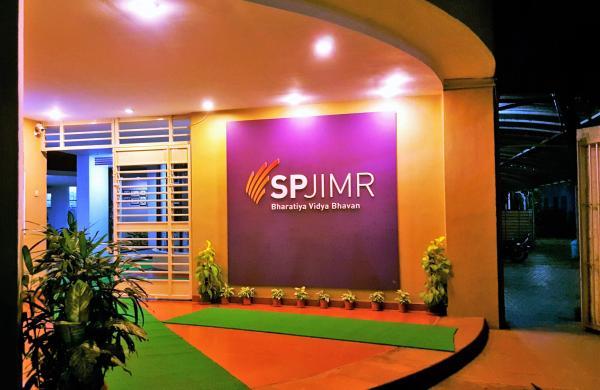 Reception_area_at_SPJIMR_