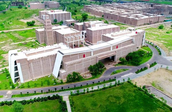 IIT_Jodhpur_Campus