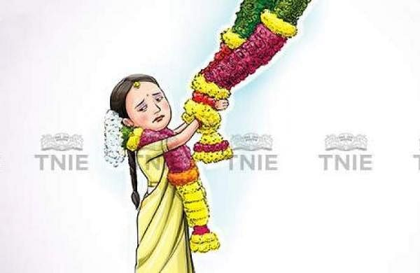 Child-Marriage-Express-Illustrations